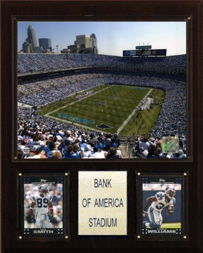 nfl-bank-of-america-stadium-plaque-by-ci-collectables