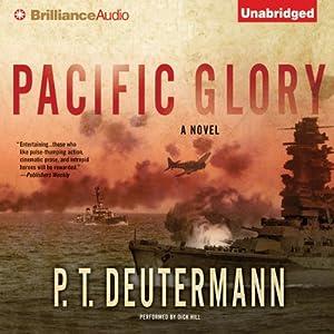 Pacific Glory | [P. T. Deutermann]