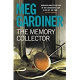 The Memory Collectorby Meg Gardiner