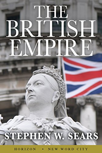the-british-empire-english-edition