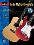Basix Guitar Method Complete (Book &...