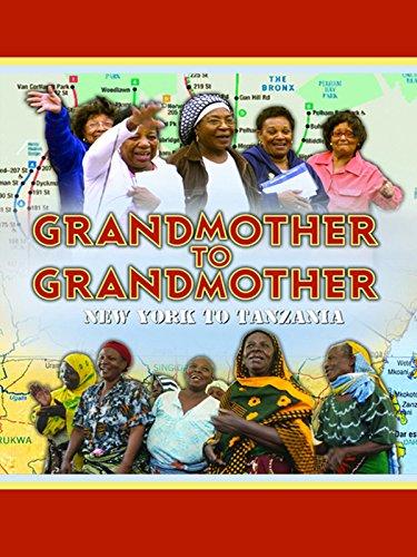 Grandmother To Grandmother