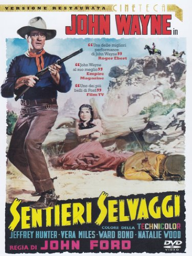 Sentieri selvaggi [IT Import]