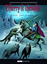 Thierry le chevalier, tome 4 : La couronne de fer par Charlier
