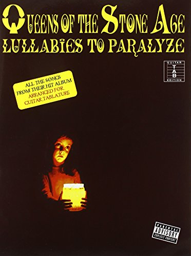 Queens of the Stone Age: Lullabies to Paralyze for Guitar Tab