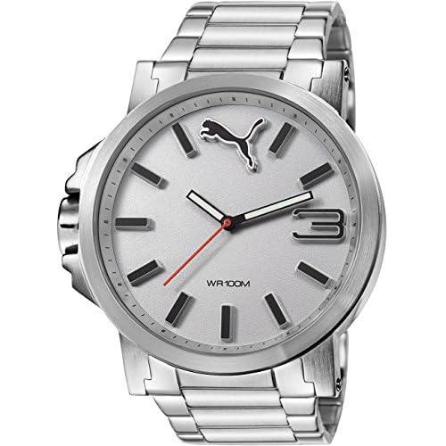 Puma 腕時計 Ultrasize PU103461002 メンズ [並行輸入品]