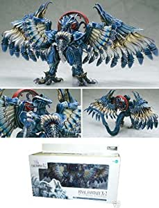 Final Fantasy X-2 Heretic Monsters Bahamut Action Figure