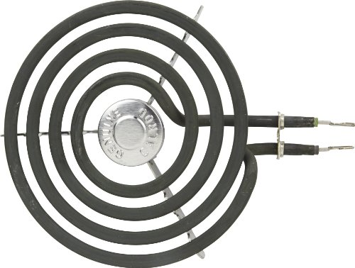 General Electric WB30T10078 Surface Element, 6-Inch (General Electric Oven Parts compare prices)