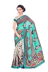 Indiatrendzs Women'S Cotton Kurta Yellow Kurti M