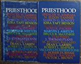 img - for Priesthood (Deseret Book) book / textbook / text book