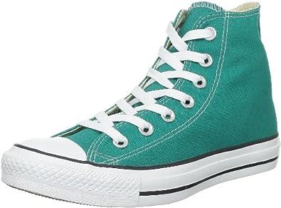 CONVERSE Damen Sneaker Chuck Taylor türkis 36 1/2