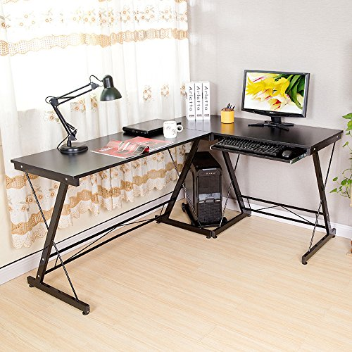 hlc-16112073cm-computer-desk-l-shape-corner-office-sturdy-furniture-workstation-with-pull-out-keyboa