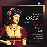 Tosca Callas