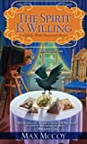 The Spirit Is Willing (Ophelia Wylde Paranormal Mysteries)