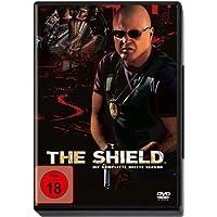 The Shield - Die komplette dritte Season [4 DVDs]