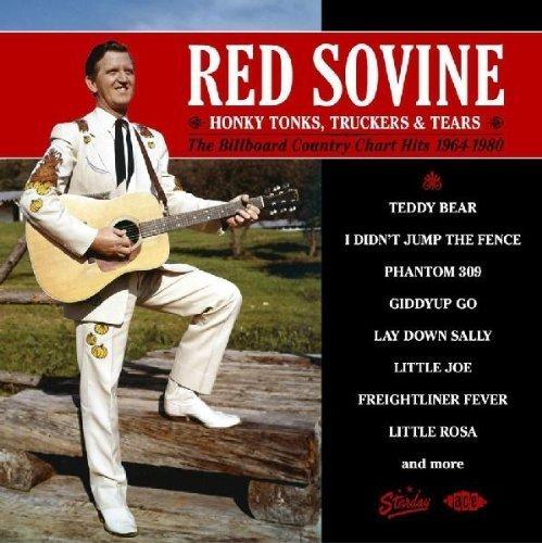 Red Sovine - Red Trucker - Zortam Music