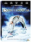 Stargate: Continuum on DVD