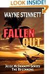 Fallen Out: Jesse McDermitt Series, T...