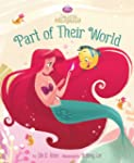 The Little Mermaid Picture Book: Part...