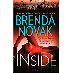 Inside by Brenda Novak