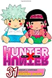 Hunter x Hunter, Vol. 31