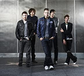Image of OneRepublic