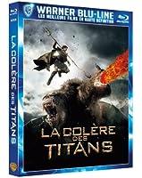 La Colère des Titans [Blu-ray]