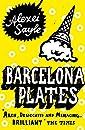 Barcelona Plates (Sceptre 21's)