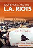 img - for Rodney King and the L.A. Riots (Essential Events (ABDO)) book / textbook / text book