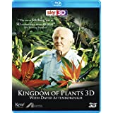Kingdom of Plants in 3D (Blu-ray 3D)by David Attenborough