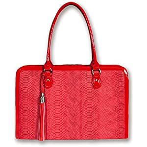 Discount Laptop Bag for Women - Limited Time Only - Factory Error is Big Opportunity for You! - A Version of Our