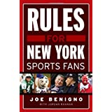Rules for New York Sports Fans ~ Joe Benigno
