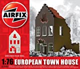 Airfix 1:76 European Town House
