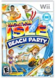 Vacation Isle: Beach Party - Nintendo Wii