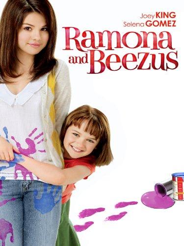 Amazon Com Ramona And Beezus Joey King Selena Gomez