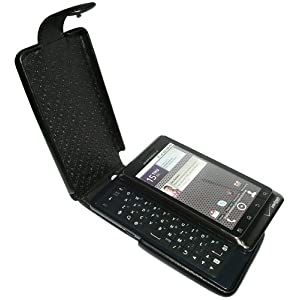 Piel Frama iMagnum Leather Case for Motorola Droid 2