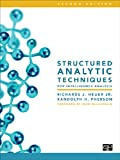 Acquista Structured Analytic Techniques for Intelligence Analysis [Edizione Kindle]