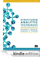 Structured Analytic Techniques for Intelligence Analysis [Edizione Kindle]
