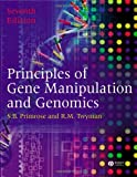 img - for By Sandy B. Primrose Principles of Gene Manipulation and Genomics (7th Edition) book / textbook / text book