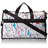 LeSportsac Large Weekender Handbag,Indian Wells,One Size