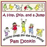 echange, troc Pam Donkin - Hop Skip & a Jump