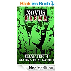 Chapter 4: Novus Karma (English Edition)