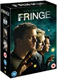 Fringe Season 1-3 [DVD]