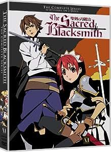 Sacred Blacksmith: The Complete Series