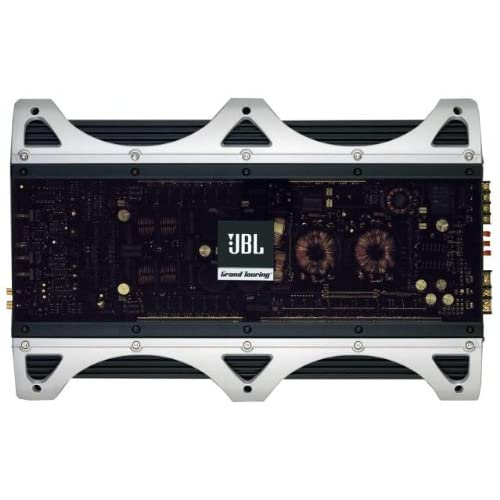Amazon.com : JBL Grand Touring Series GTO1201.1 - Amplifier - 1