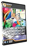 InfiniteSkills Learning Microsoft PowerPoint 2011 for Mac  - Training DVD (PC/Mac)