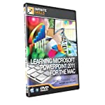 Microsoft Powerpoint 2011 for the Mac – Training DVD