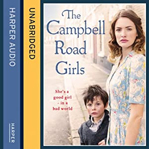 The Campbell Road Girls Audiobook