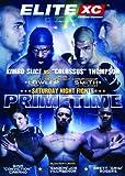 Elite XC - Saturday Night Fights: Primetime - Kimbo Slice vs Colossus Thompson
