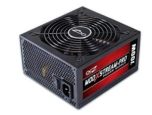 FirePower ModXStream Pro 700W 80Plus Semi-Modular High Performance ATX PC Power Supply 700MXSP, formerly PC Power & Cooling